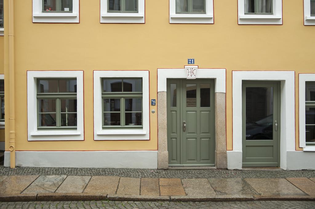 Steinweg 20/21, Görlitz