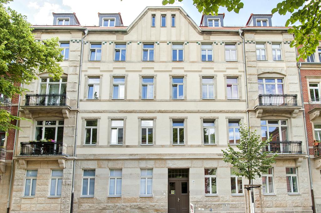 Burgstraße 39, Dresden