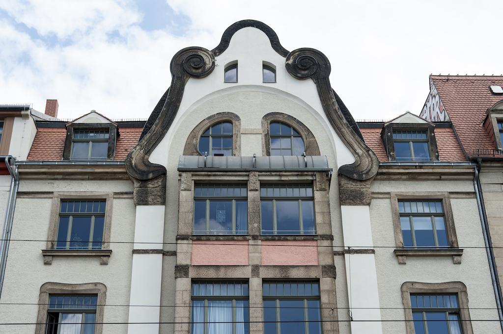 Königsbrücker Straße 72, Dresden