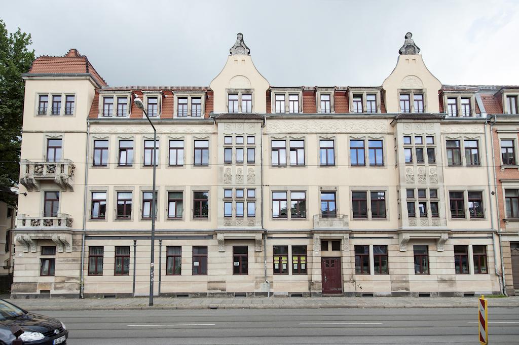 Leipziger Straße 153-155, Dresden