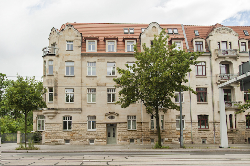 Nürnberger Straße 34, Dresden