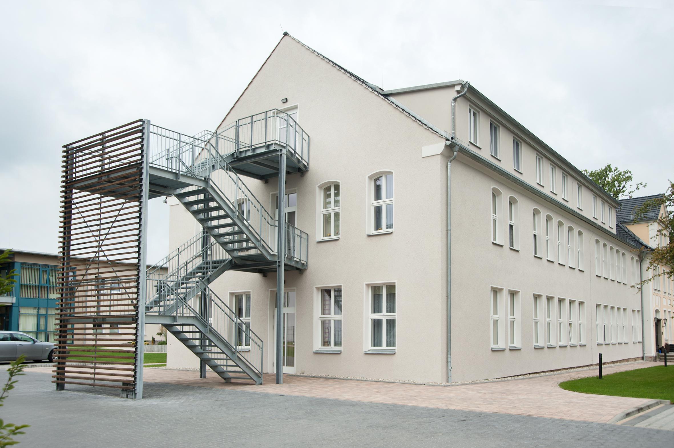 Schulstraße 12, Niesky