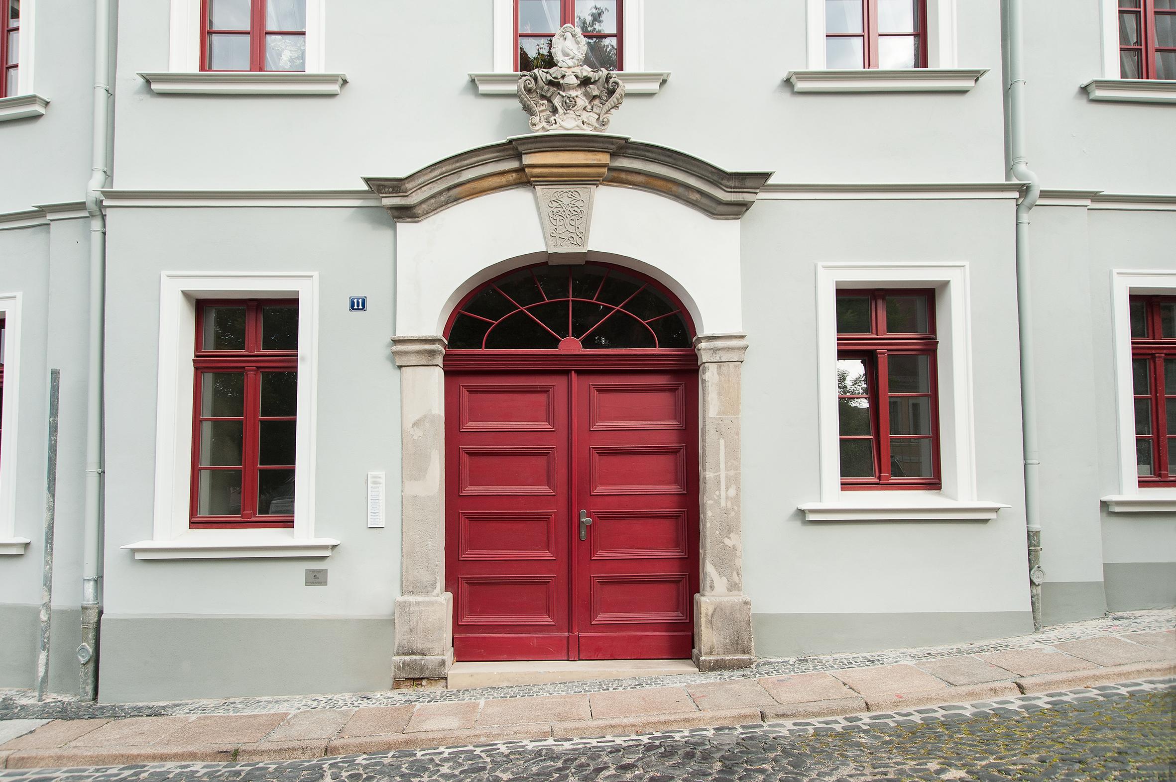 Jüdenstraße, Görlitz